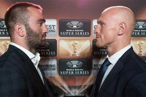 Гассієв та Влодарчик дізналися дату бою у Всесвітній боксерській суперсерії