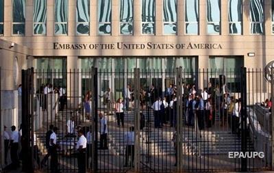 Майже 20 співробітників посольства США втратили слух на Кубі