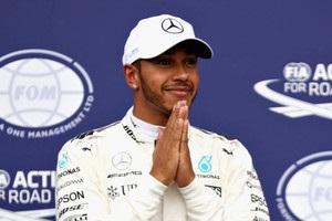 Гран-при Италии: Хэмилтон выиграл квалификацию