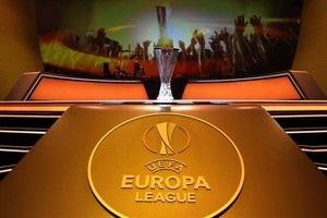 Динамо заявило Віду і Піварича на груповий етап Ліги Європи