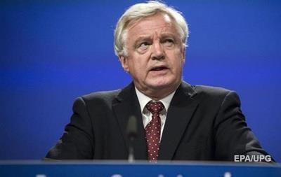 В Лондоне назвали  глупой  критику Еврокомиссии по Brexit