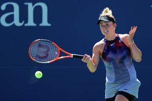 Світоліна стала рекордсменкою українського тенісу за призовими за кар єру