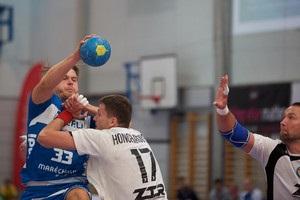 Віце-чемпіон України програв у Швейцарії