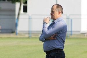 Черноморец определился с новым тренером