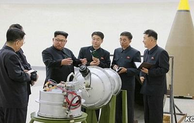 Корейская угроза. У Кима точно есть бомба?