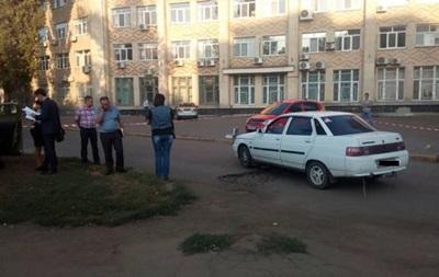 У Миколаєві конфлікт водіїв переріс у стрілянину