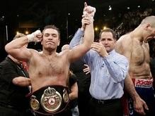 Чемпион мира по боксу не сдал экзамен на права