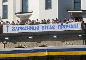 В ДТП погибла паломница, которая возвращалась из Зарваницы