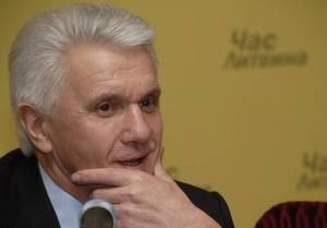 Литвин: Я в жизни мог ошибаться, но у меня репутация безупречная