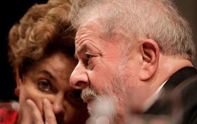 Генпрокурор Бразилии обвинил двух экс-президентов страны в коррупции