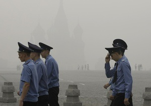 Московская милиция знает примерное количество воров в законе