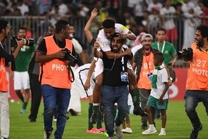 Игрокам сборной Саудовской Аравии обещают по миллиону за выход на ЧМ