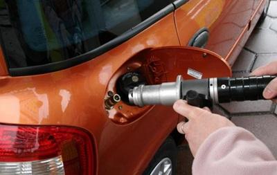 У вересні ціна на автогаз впаде до 14 грн - ЗМІ