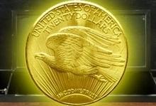 Семья нашла дома монету стоимостью более 10 млн долларов
