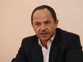 Тигипко понравилась идея объединения с Яценюком, Гриценко и Богословской