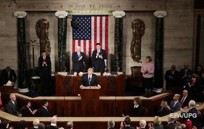 Трамп погодився на підвищення стелі держборгу США