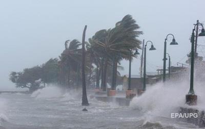 ООН: Від урагану Ірма можуть постраждати десятки мільйонів