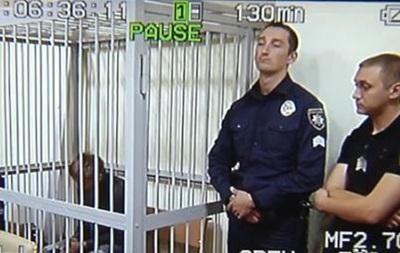 В Киеве арестовали грабивших людей копов