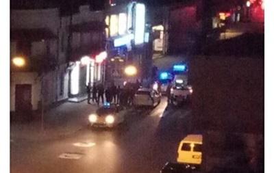 В Харькове перестрелка в баре: ранены двое