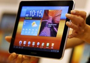 Samsung начала продажи новой версии планшетника Galaxy