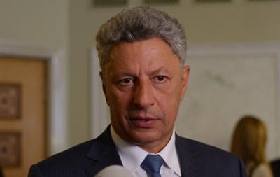 Оппозиция раскритиковала послание Порошенко Раде