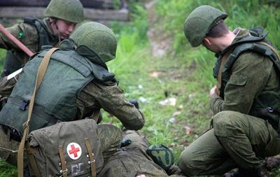 На полигоне в РФ при взрыве погиб военный, пятеро ранены
