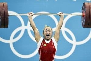 Украину и Россию отстранили от участия на ЧМ по тяжелой атлетике – источник