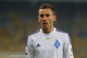 Хацкевич рассказал, почему не видит Рыбалку в составе Динамо