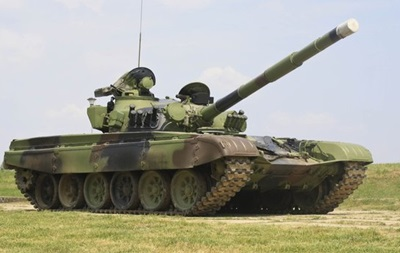 Укроборонпром модернізує польські танки за стандартами НАТО