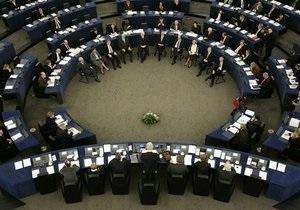 Ъ: Европарламент готовит новую жесткую резолюцию по Украине