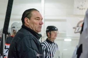 Легендарный украинский тренер возглавит харьковское Динамо