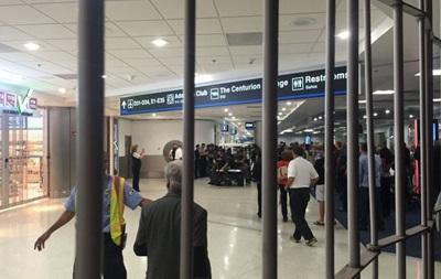 В аеропорту Маямі сталася перестрілка