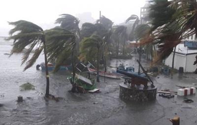 Ураган Ирма: количество жертв увеличилось до 14