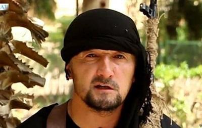 Росія заявила про знищення  міністра війни  ІДІЛ
