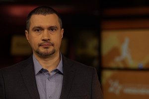 Моралес: Наполі напередодні матчу з Шахтарем переживає серйозний підйом