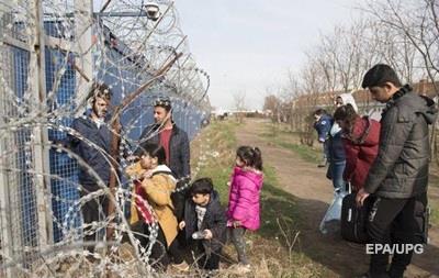 Угорщина відмовилася виконувати рішення ЄС щодо мігрантів