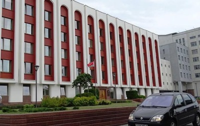 Минск отказал во въезде шести депутатам Сейма Литвы