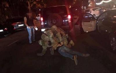 В Одессе чиновника ОГА задержали на взятке