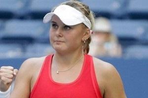Українка Козлова виграла турнір у Китаї, перегравши у фіналі росіянку