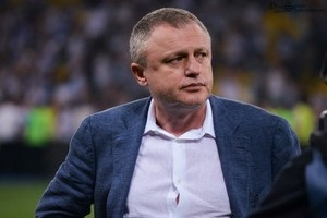 Суркис остался доволен тем, как Цыганков заменил Ярмоленко