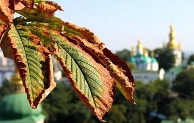 В ближайшие дни в Украине похолодает