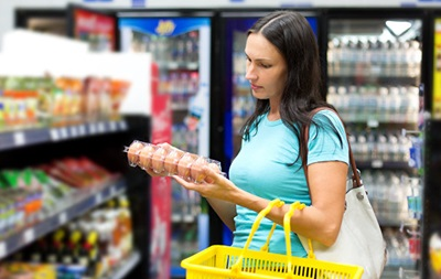 В Минагрополитики оценили подорожание продуктовой корзины
