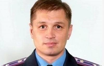 Міністра  ДНР Дикого посадили під домашній арешт