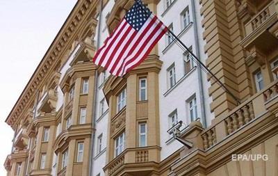 Кремль хочет нового сокращения дипмиссии США в России