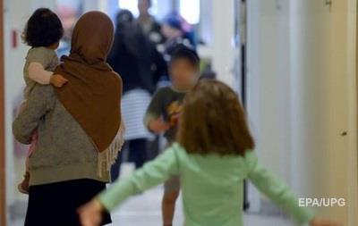 У Європарламенті виступили за зрівняння виплат біженцям у країнах ЄС