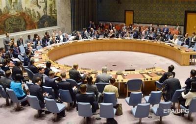 Радбез ООН послабив проект резолюції щодо Північної Кореї