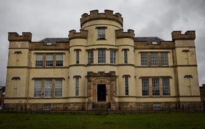 В Шотландии под приютом нашли останки более 400 детей