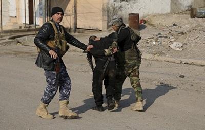 В Іраку росіянина засудили до страти за тероризм