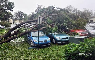 Число жертв урагану Ірма перевищило 60 осіб