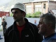 Грузинская полиция освободила всех южноосетинских заложников